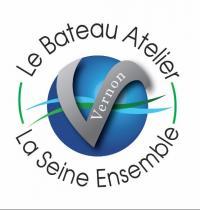Nouveau Partenariat de la Cave de Gamilly : Bateau Atelier, des balades sur la seine