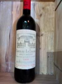 Vin d'exceptions et crus à la Cave de Gamilly : Chateau Latour 1992 et bien d'autres